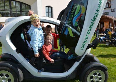 Kindergarten Waidhofen Thaya Land - Regions Twizy