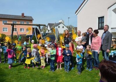 Kindergarten Waidhofen Thaya Land