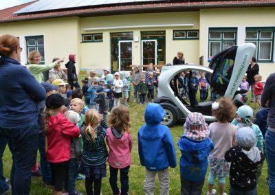Kindergarten Waidhofen an der Thaya