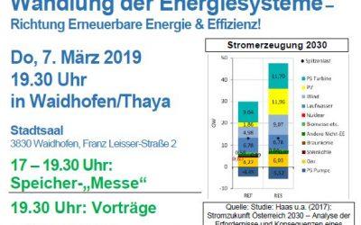 213. Waldviertler Energie Stammtisch