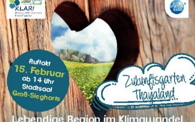 Zukunftsgarten Thayaland