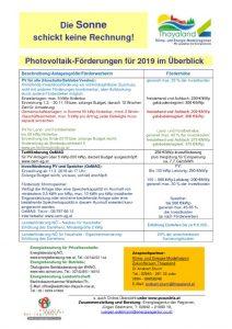 thumbnail of Infoblatt PV-Förderungen_KEM-Thayaland 19-03