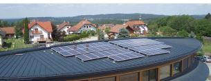 Klimawandel, Energiewende, PV und Speicher