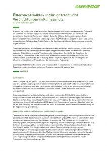 thumbnail of Greenpeace-FactSheet_Verpflichtungen im Klimaschutz-Oesterreich-2019