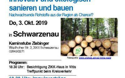 220. Waldviertler Energie Stammtisch