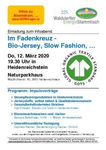 thumbnail of 2003_WEST-Einladung-Im-Fadenkreuz-Slow fashion-H-stein
