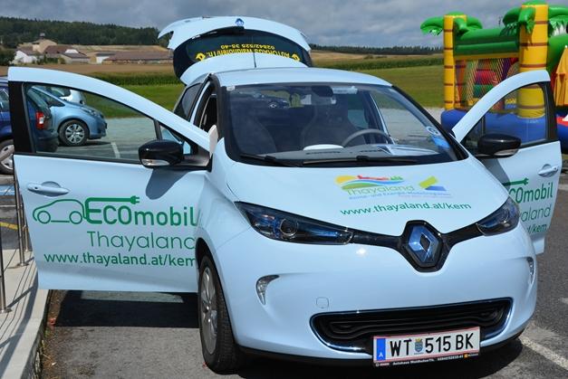 E-Mobilitätsoffensive 2021 – Förderungen, Angebote, Beratung