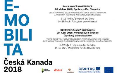 E-Mobilita Konferenz