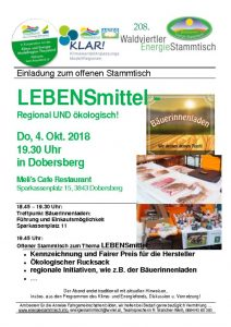 thumbnail of 1810_W4EST-Einladung-Lebensmittel-regional-oekologisch-KEM-KLAR-Thayaland-Dobersberg