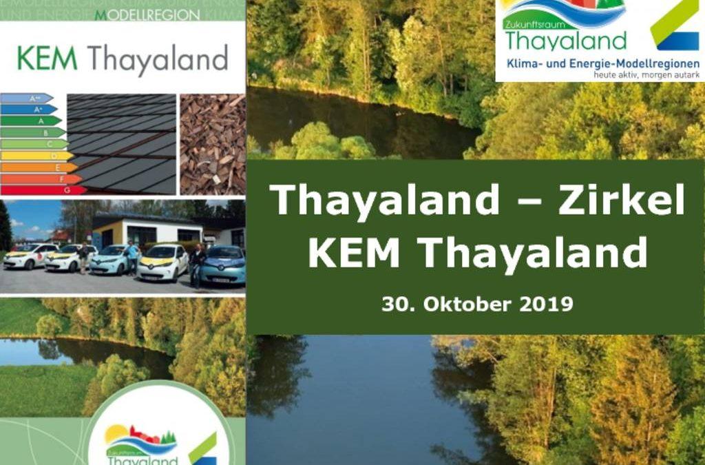 Nachlese 13.Thayaland-Zirkel – Antriebe der Zukunft