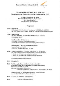 thumbnail of Programm_Eurosolarprei_2019