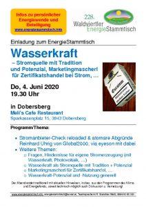 thumbnail of 2006_WEST228-Einladung-Wasserkraft-Stromquelle-Zertifikatshandel