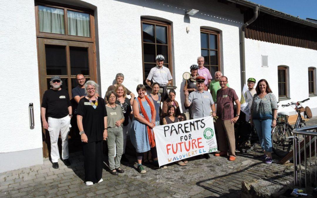Nachschau Bürger:innenrat